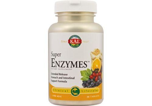 SuperEnzymes