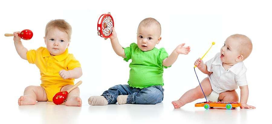 Tulburarea proceselor senzoriale la copii