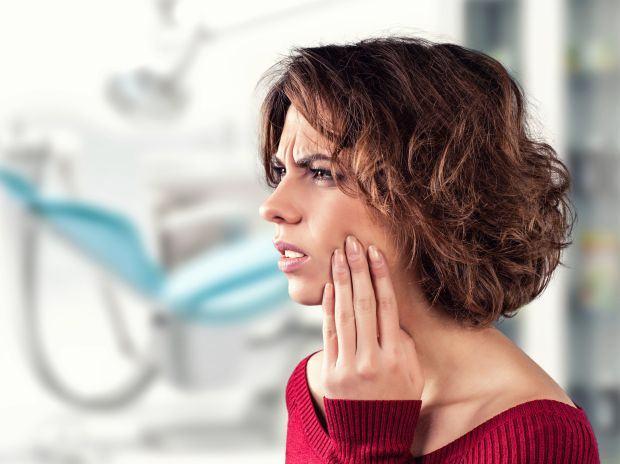 Sarcina si abcesul dentar