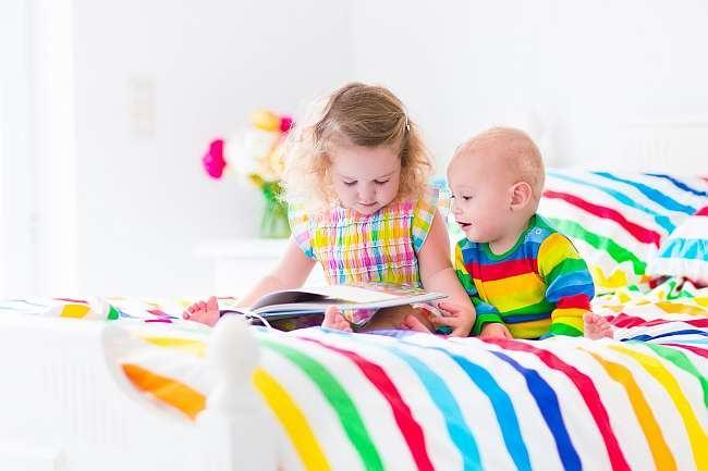 11 lucruri pe care copilul ar trebui sa le stie inainte de gradinita