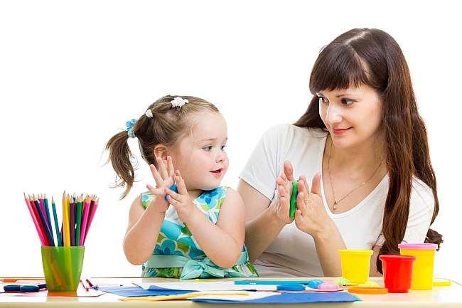 Pregatirea copilului pentru gradinita. Lista de abilitati necesare!