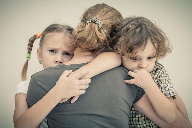 Abuzul emotional: Semne si efecte asupra copiilor