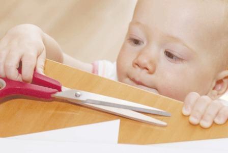 Sfaturi de siguranta si prim ajutor pentru 9 situatii de urgenta la copii