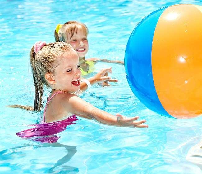 Top 4 accidente comune la copii in sezonul cald