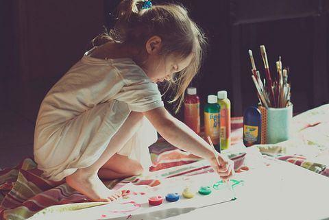 Cum sa incurajezi activitatile extracuriculare ale copilului