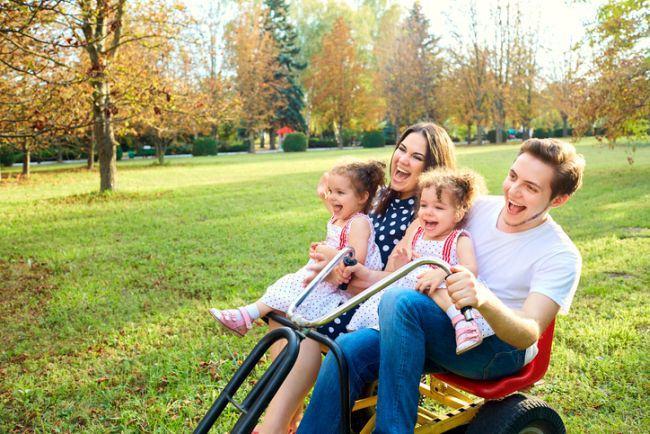 La picnic cu copiii – 8 activitati distractive