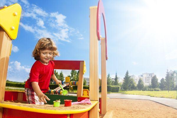 Cum activitatile senzoriale contribuie la dezvoltarea armonioasa a copiilor