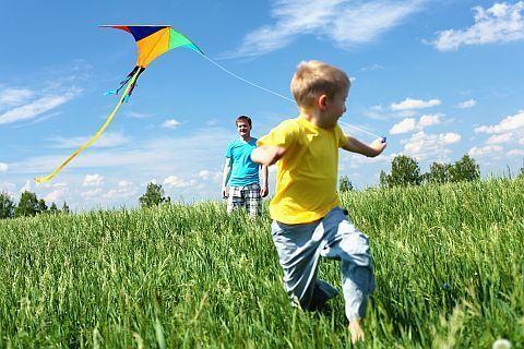 11 activitati ieftine de vara pentru copii