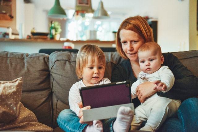 Activitati placute pe care sa le faci cu copiii acasa