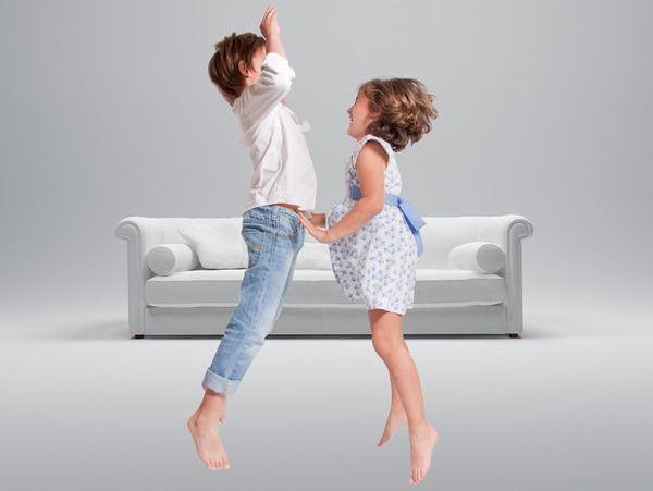 Ghid de activitati potrivite pentru copii in functie de varsta