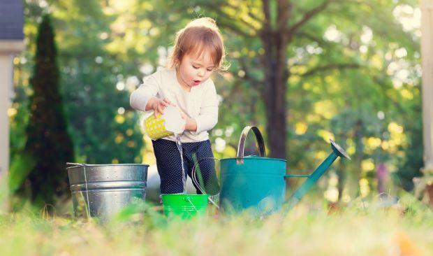 6 activitati eco de facut cu copilul tau