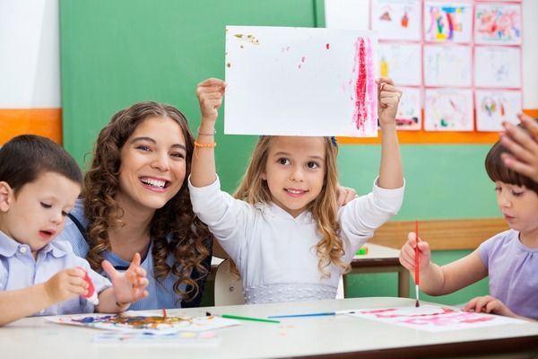 10 sfaturi ca sa gasesti cea mai buna gradinita pentru copilul tau