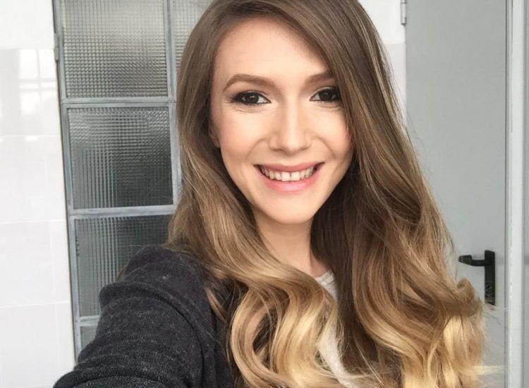 Adela Popescu a dezvaluit cum il cheama pe cel de-al doilea baietel al sau