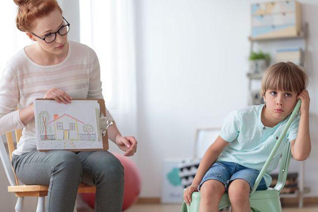 Autismul si tulburarile de atentie sunt descoperite prea tarziu in Romania