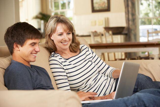 Cum sa fii parintele unui adolescent de 17 ani in zilele noastre
