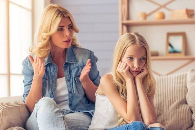 De ce mint adolescentii si ce poti face tu ca parinte