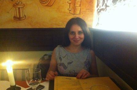 Despre frumusetea lumii si dragostea neconditionata, un interviu cu Adriana Tran