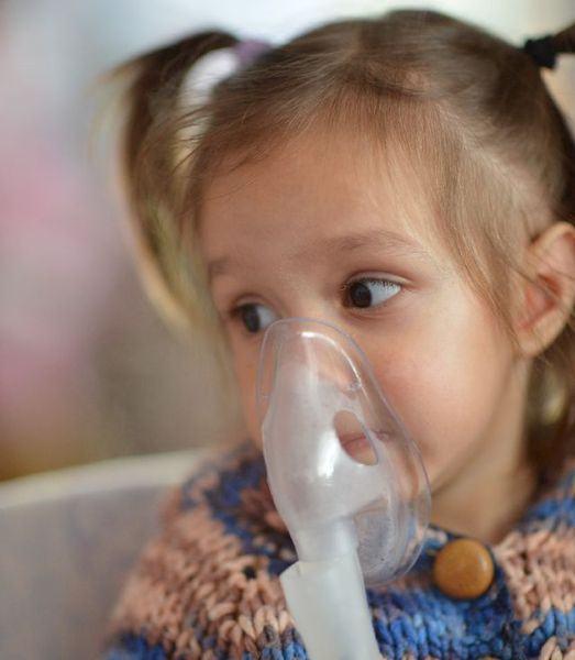 aerosoli copii nebulizator