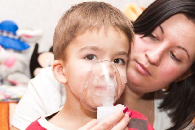 Ce medicamente se folosesc in terapiile cu aerosoli?