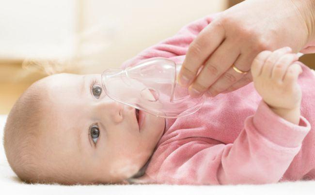 Aparatul de aerosoli si beneficiile acestuia pentru copii