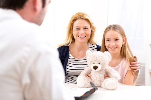 Afectiuni comune ale pielii la copii