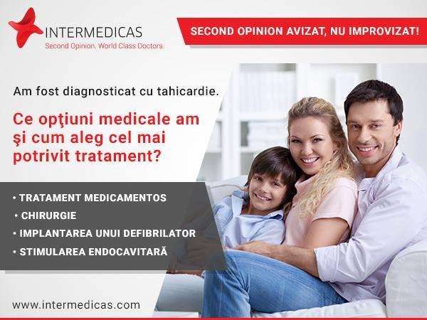 Second opinion avizat, nu improvizat - campanie de informare a pacientilor despre importanta unei a doua opinii medicale