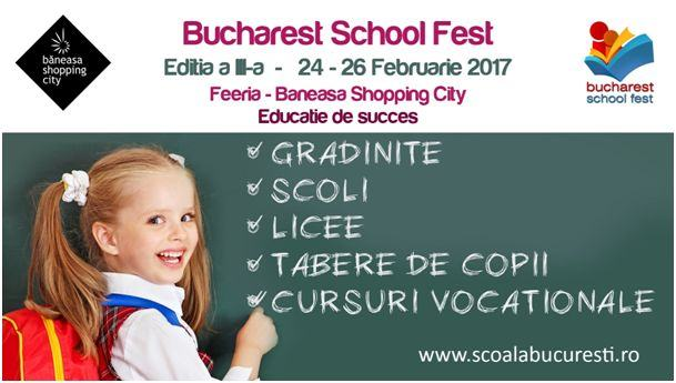 afis-bucharest-school-fest