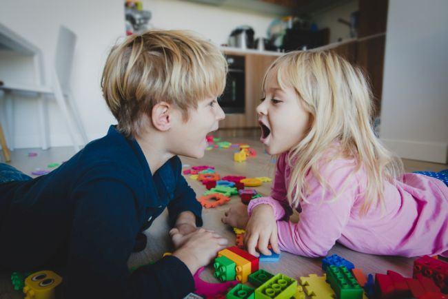 De ce sunt unii copii agresivi la gradinita?