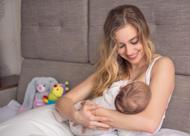 Laptele matern lupta impotriva bacteriilor rezistente la antibiotice!