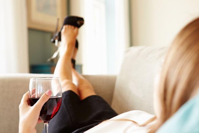 Ce se intampla daca bei alcool inainte sa afli ca esti insarcinata