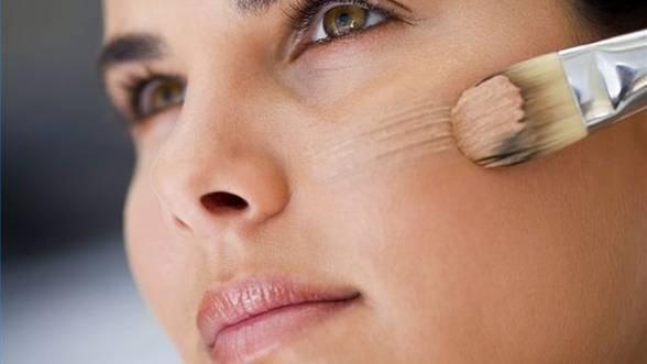 Alege fondul de ten potrivit pentru pielea ta