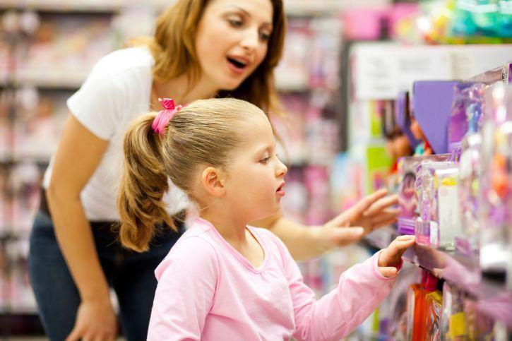 Cum alegi jucarii sigure pentru copilul tau