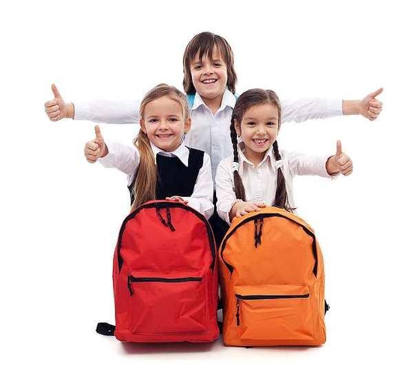 Cum alegi ghiozdanul potrivit pentru copilul tau? Sfaturi si recomandari!