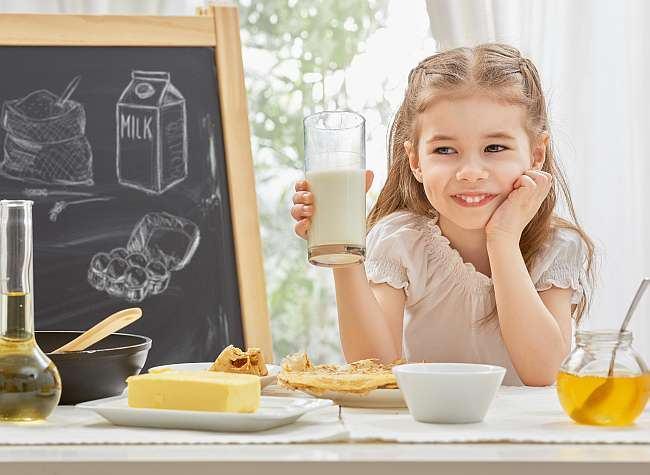 Copiii cu alergii alimentare: ce trebuie sa stie parintii