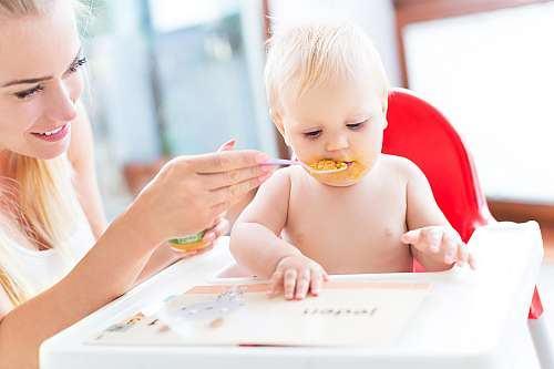 Alergiile bebelusilor: tot ce trebuie sa stii!