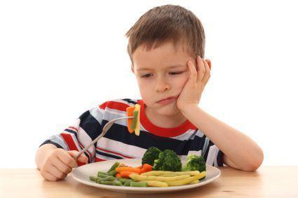 5 greseli alimentare pe care le-am deprins de la parinti