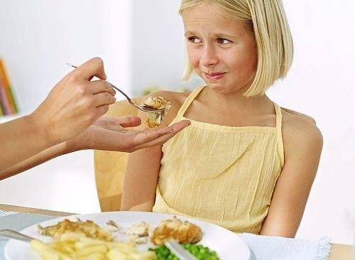 Alimentele preferate ale copilului, in functie de zodie