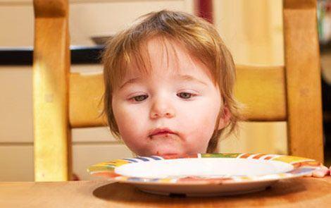 Copilul gurmand. Sfaturi pentru un meniu sanatos si o alimentatie corecta