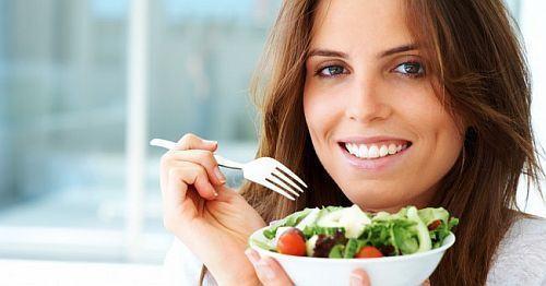 5 alimente esentiale pentru femei