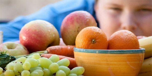 Cauzele obezitatii la copii