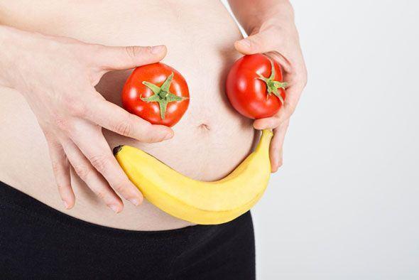 Alimentatia corecta in timpul sarcinii pentru a slabi usor dupa nastere