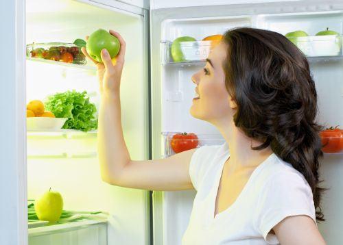 Alimentatia in timpul sarcinii