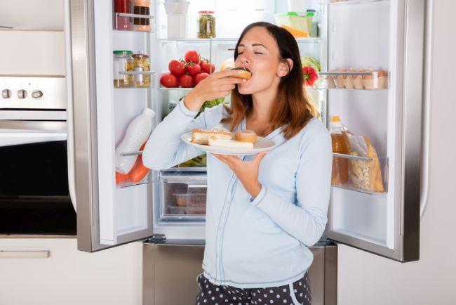 Cele doua alimente pe care nicio femeie nu ar trebui sa le consume incepand cu saptamana 36 de sarcina