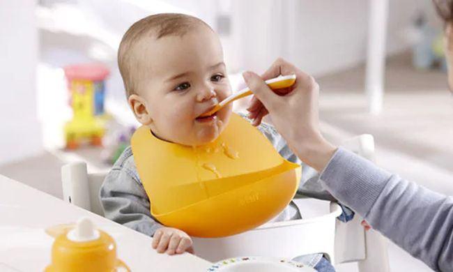 AVERTISMENT OMS! Produsele alimentare pentru bebelusi disponibile in comert au un continut ridicat de ZAHAR