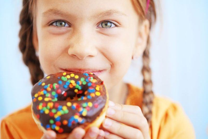 Alimente care influenteaza comportamentul copilului tau. Care sunt acestea