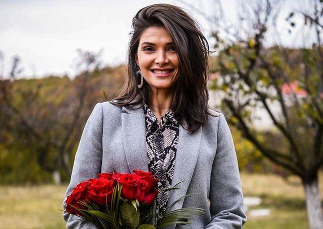 Alina Puscas, prima declaratie despre cea de-a treia sarcina si sexul bebelusului