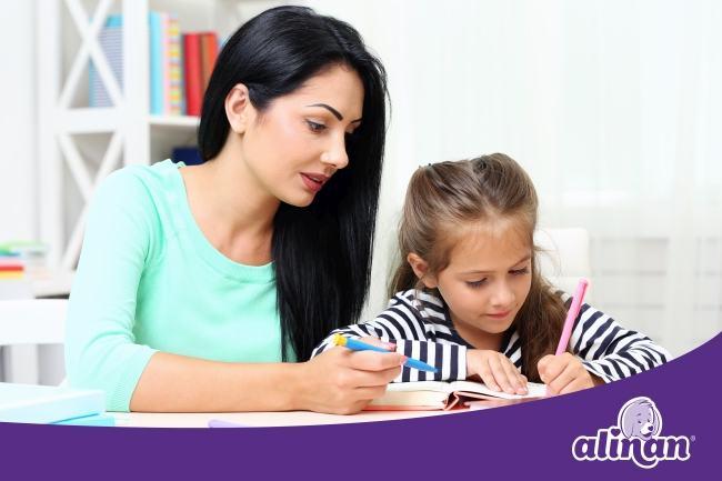Copilul tau e lipsit de energie? Afla cum sa aiba spor la invatat si chef de joaca
