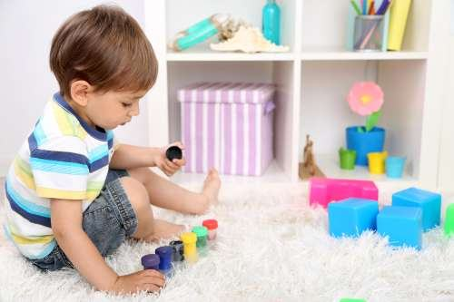 Sfaturi utile despre cum sa amenajezi camera copiilor