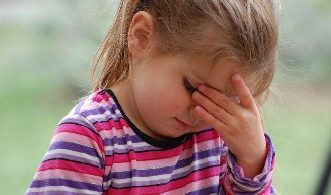 Ametelile la copii: ce sunt si de ce apar