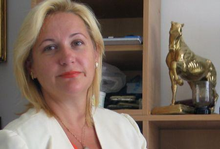 Copiii ca menire in viata - un interviu cu Ana-Maria Ionita